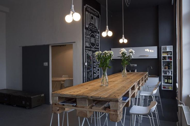 pallet office. pallet office table google search e