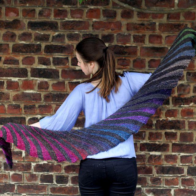 Ravelry: stitchnerd's What if...