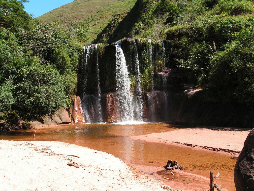 Las Cuevas Santa Cruz Bolivia Favorite Places u Spaces