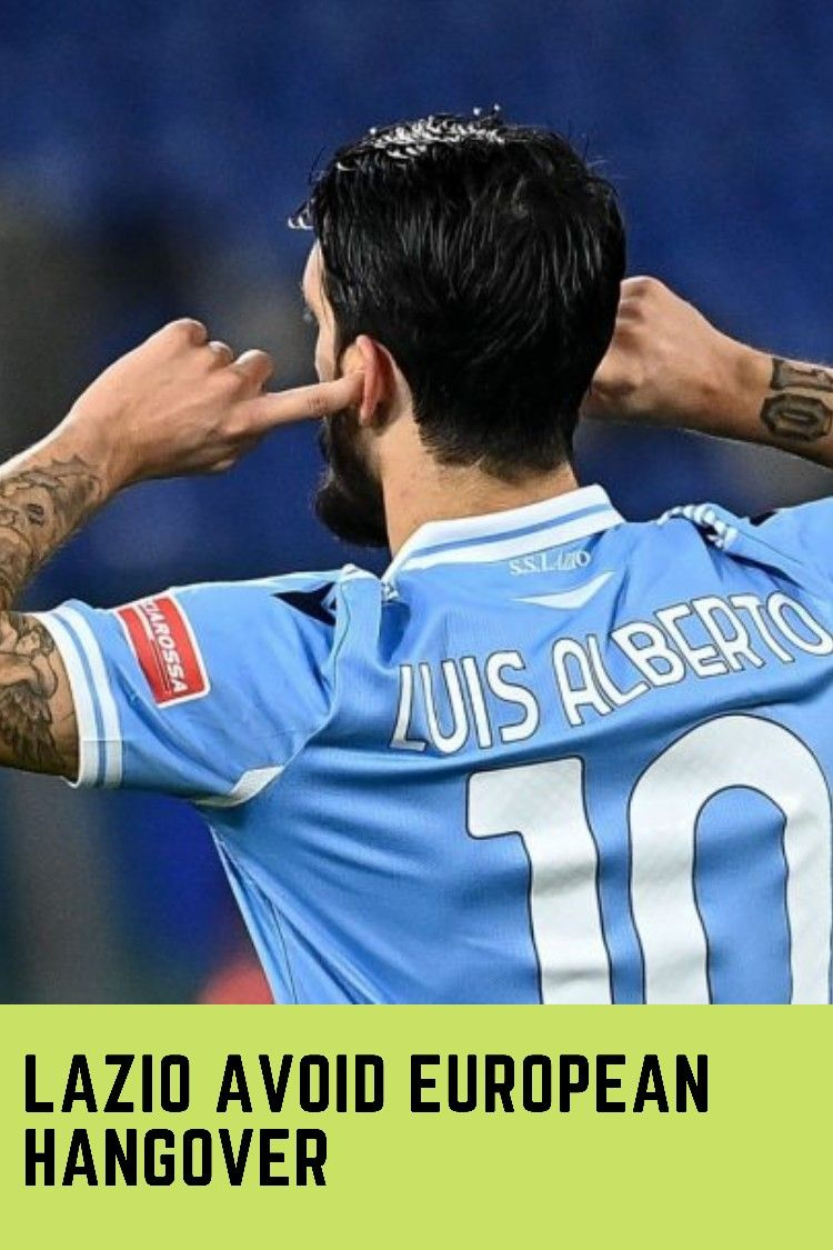 Fresh from putting Borussia Dortmund to the sword in the Champions League in midweek, Lazio secured a Serie A victory with a hard-fought 2-1 triumph over Bologna on Saturday. #soccer #soccernews #football
