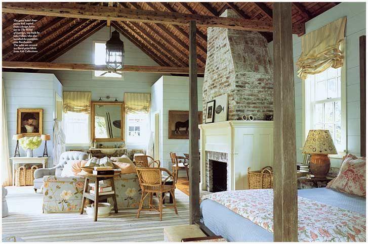 Anna Wintours Long Island Home