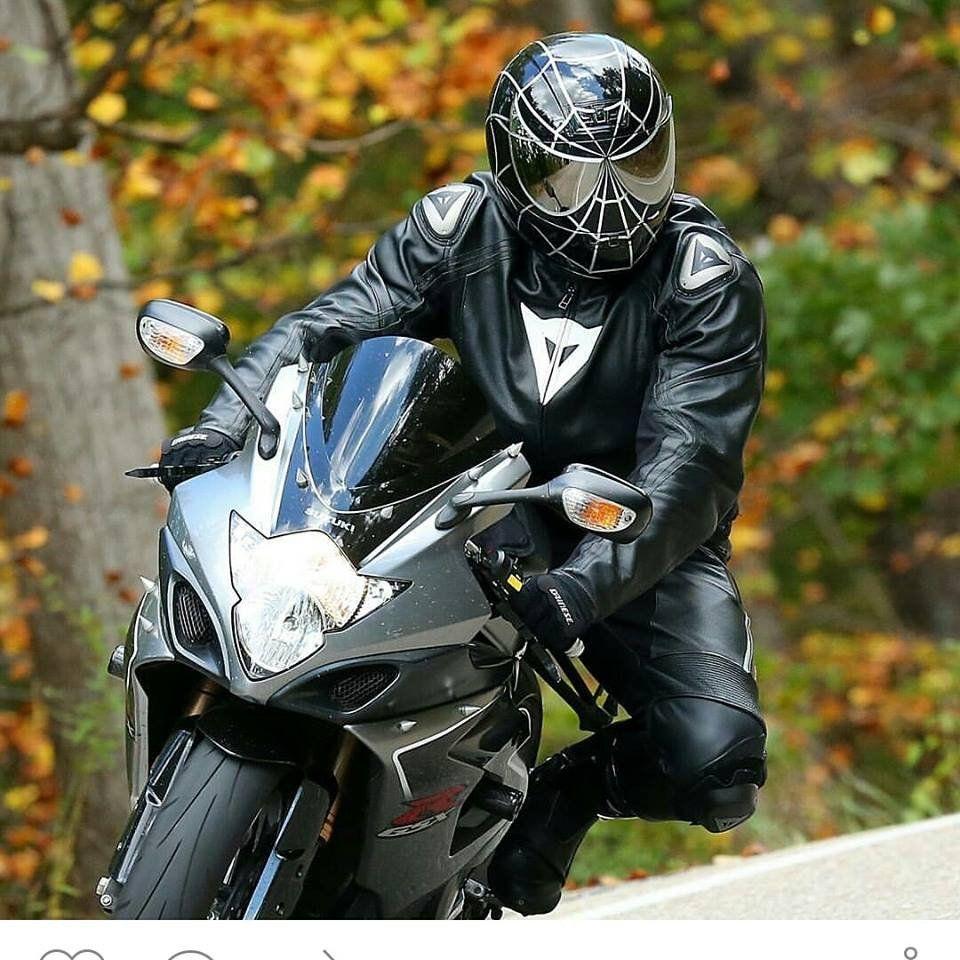 Black and silver spiderman motorcycle helmets custom