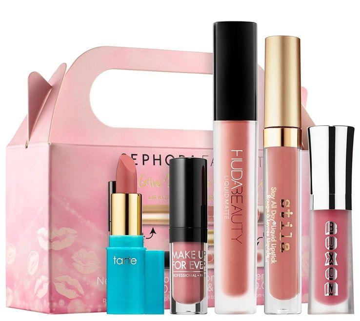 Beginner Makeup Kit Sephora | Saubhaya Makeup