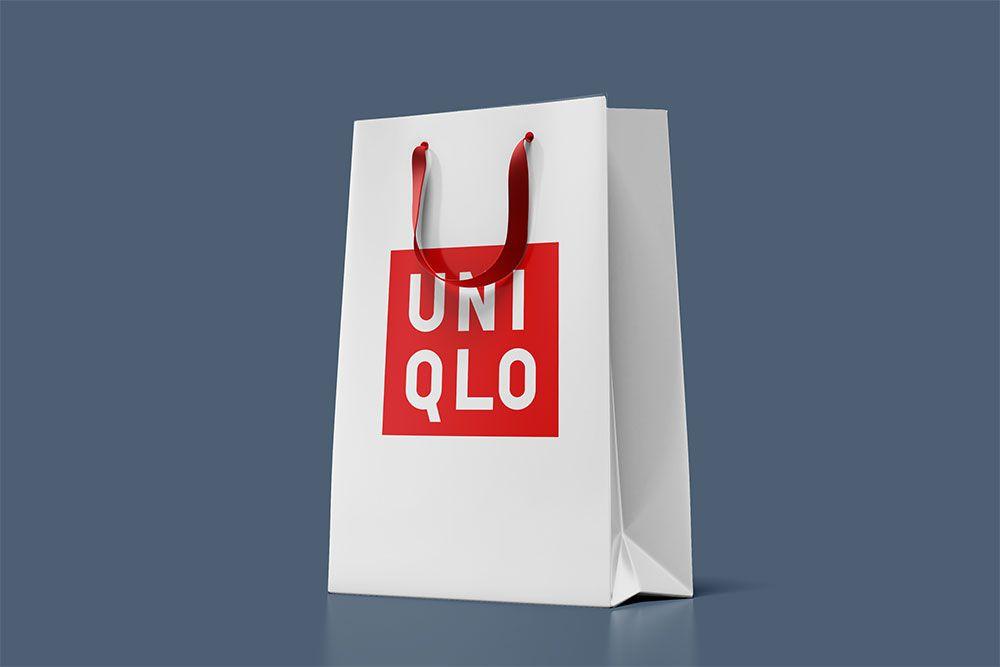 Download Free Download Paper Shopping Bag Mockup Paper Shopping Bag Mockup Bag Mockup Paper Bag Design Bags
