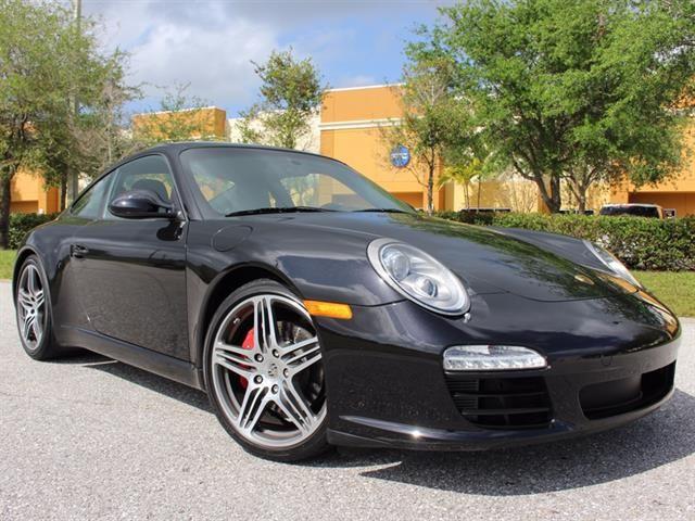 2009 Porsche 911 Carrera S - Photo 17 - Riviera Beach, FL 33407