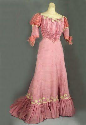 Dress - 1900s