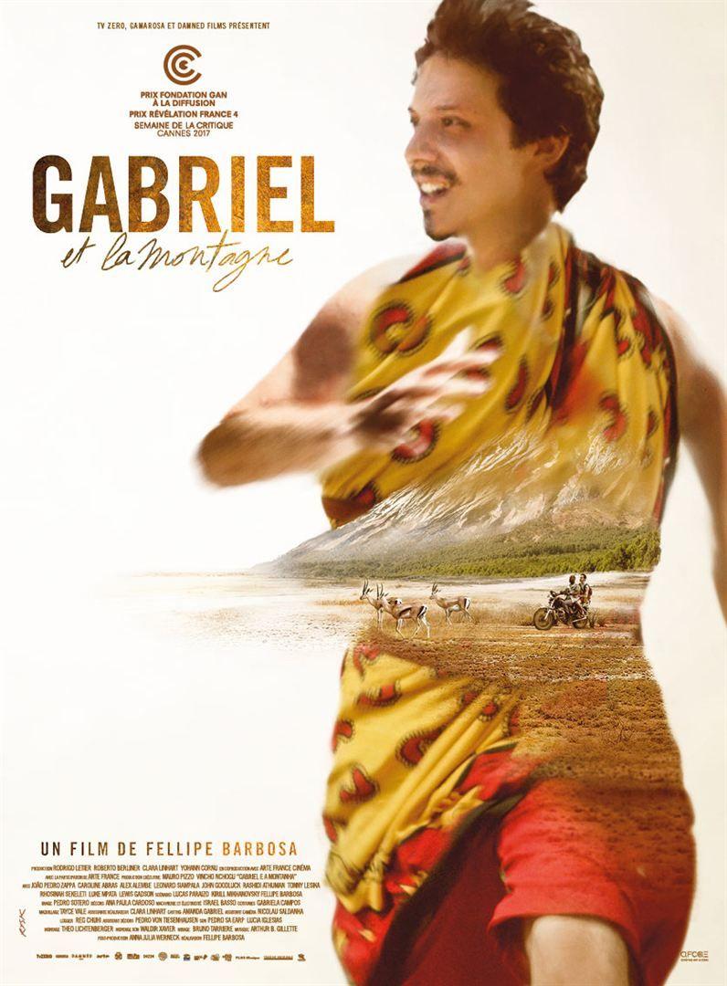 Gabriel et la montagne Watch Film Complet Streaming Bluray