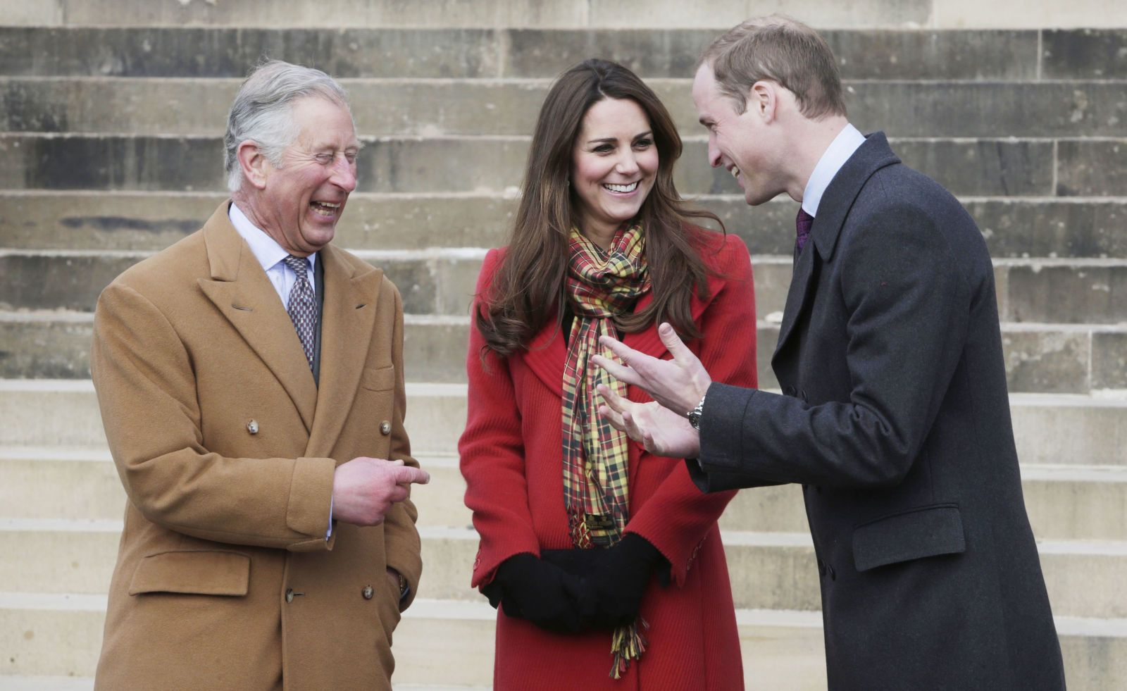 Kate Middleton And Prince William Apparently Really Annoyed Prince Charles When They Were Newlyweds