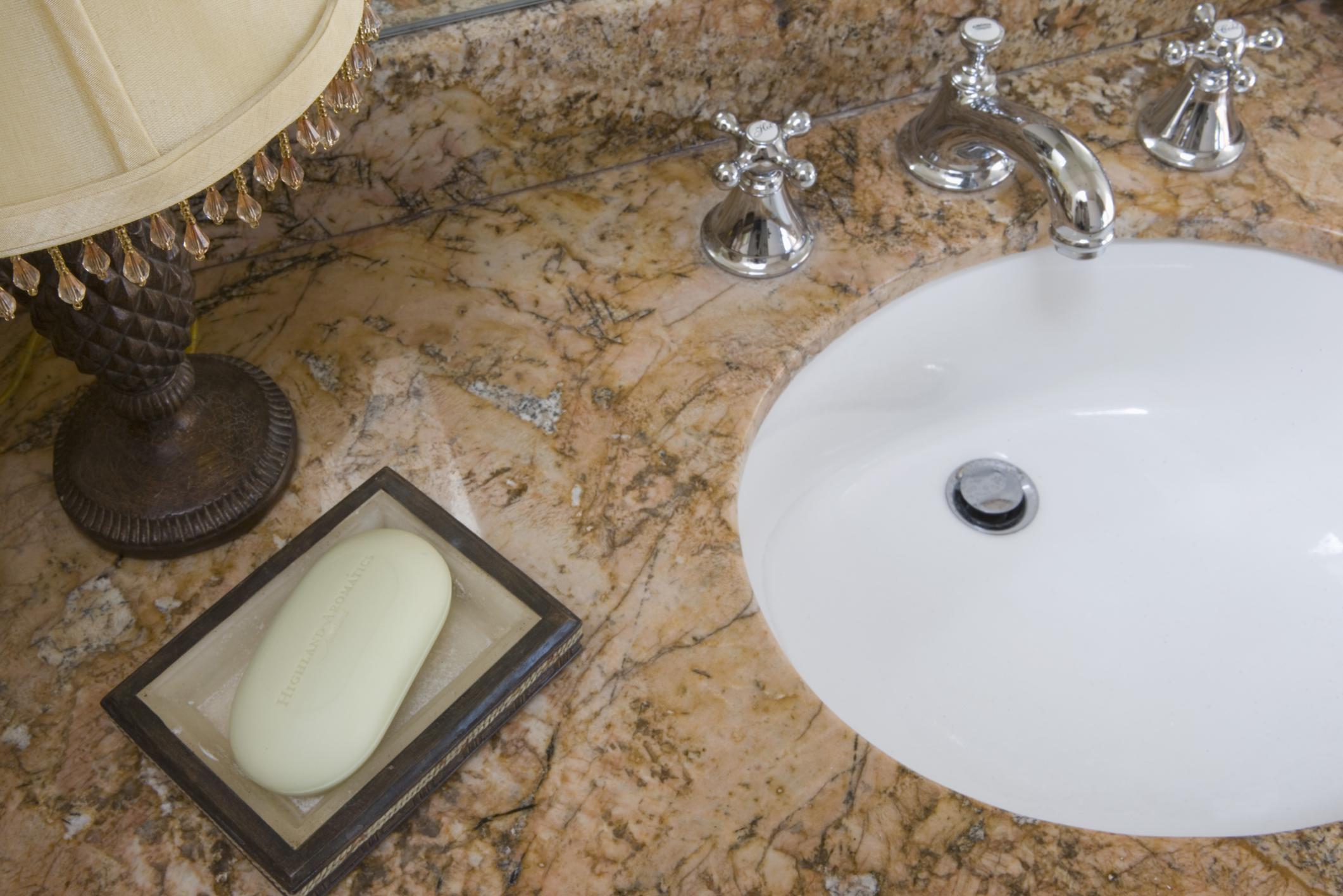 Pros And Cons Of Popular Bathroom Countertop Materials Bathroom