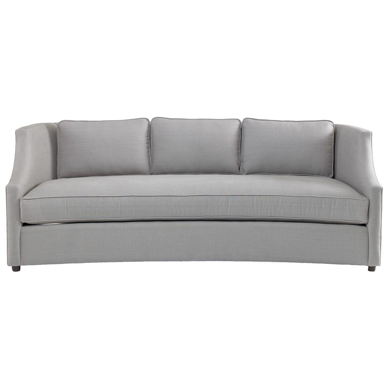 Dwellstudio simone sofa zincdoor couch seating modern sofa