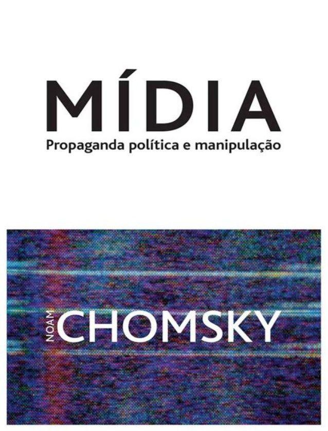 Curiosidades Ocultas Midia Propaganda Politica E Manipulacao