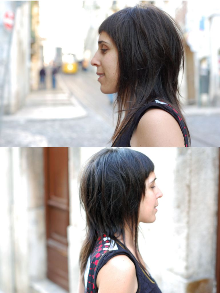 Haircut long dark haircuts trendy haircuts and hair makeup