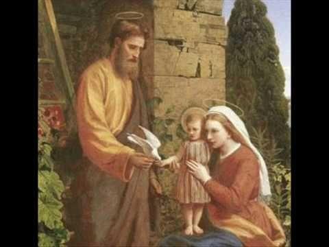 la sagrada familia de nazaret - Buscar con Google ...