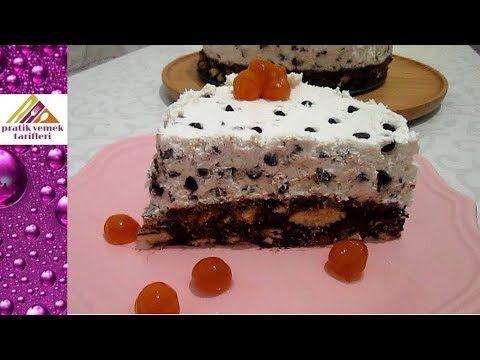 Pişmeyen Kolay Pasta Tarifi Pratik Yemek Tarifleri