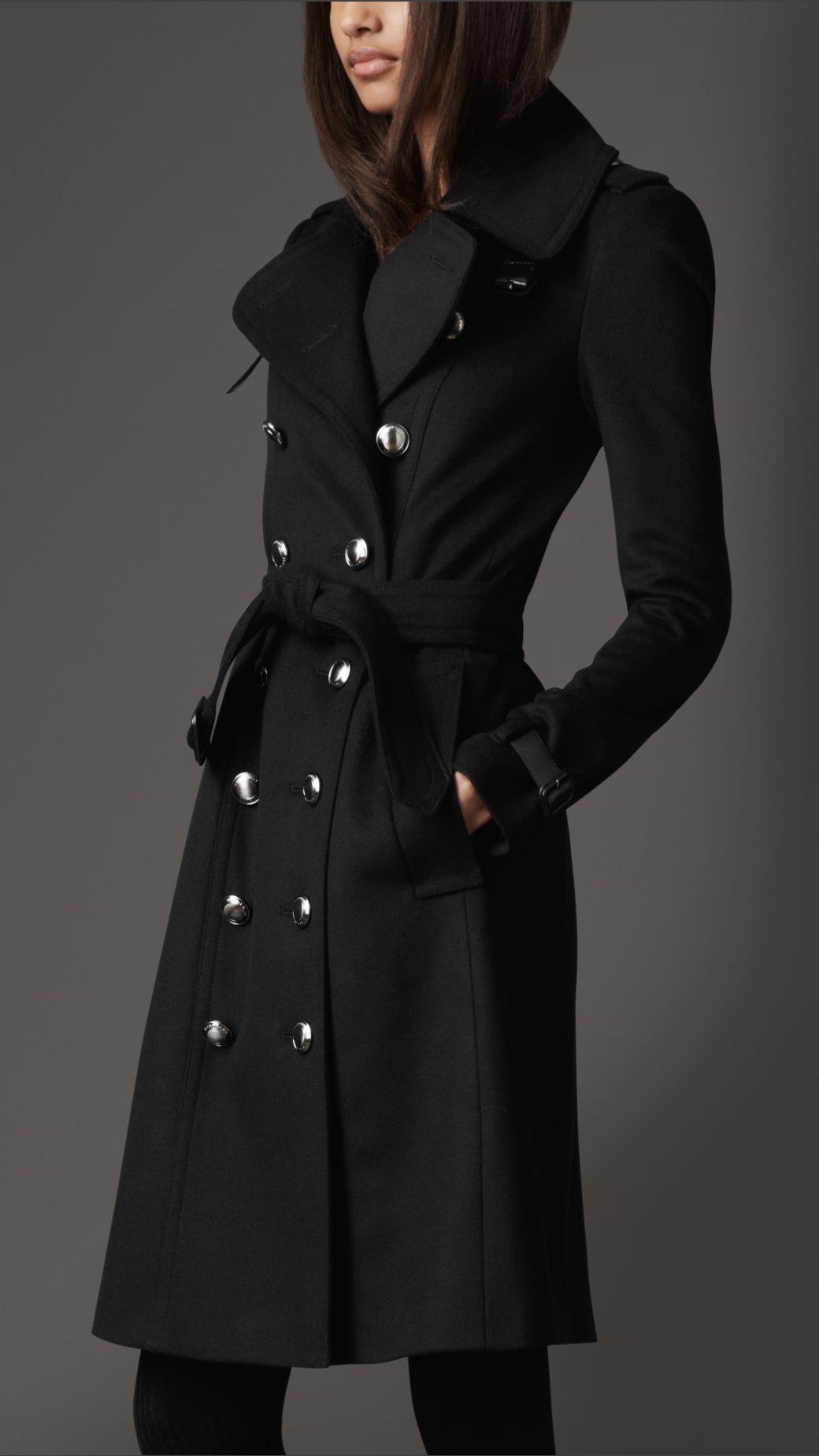 Sherlock mantel fur frauen