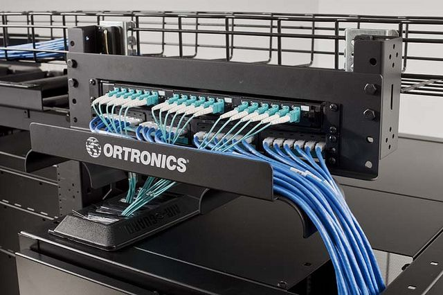 overhead patch panel in 2019 | data center evolution ... network patch cable wiring diagram