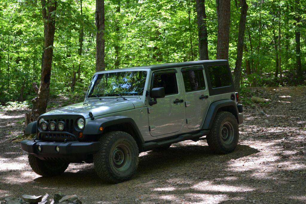 Image Result For Wrangler Leveling Kit Wheel Spacer Install Jeep