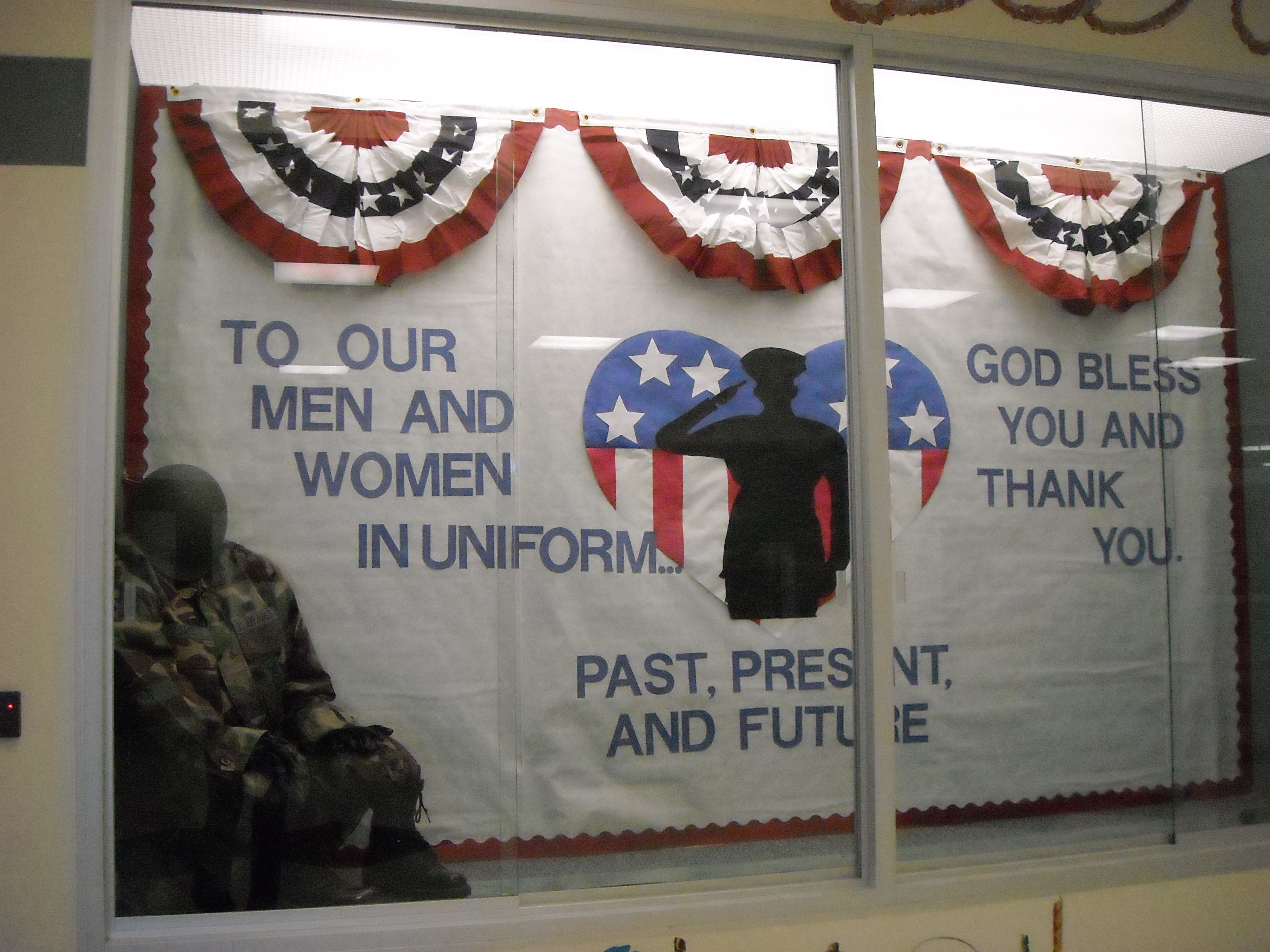 Classroom Ideas For Veterans Day : Veterans day my art projects and bulletin boards