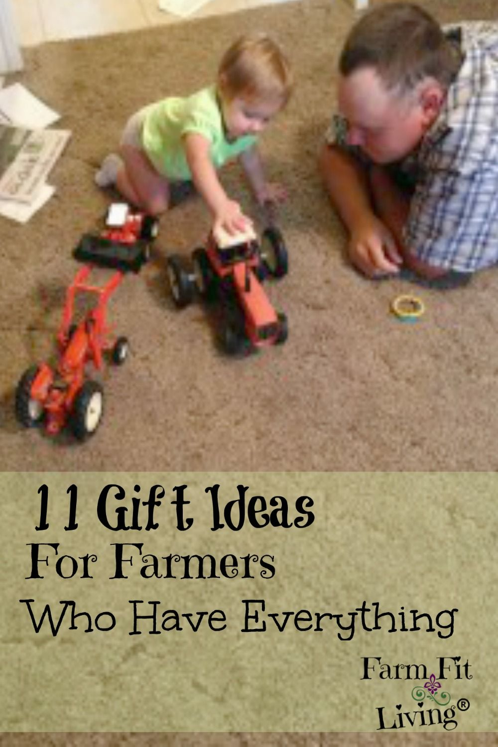 23 Gift Ideas for Farmers Who Have Everything Gifts for