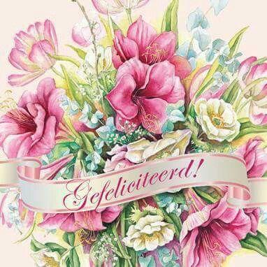 Pin by Jacqueline versmissen on Verjaardags kaarten Pinterest - birthday wish template