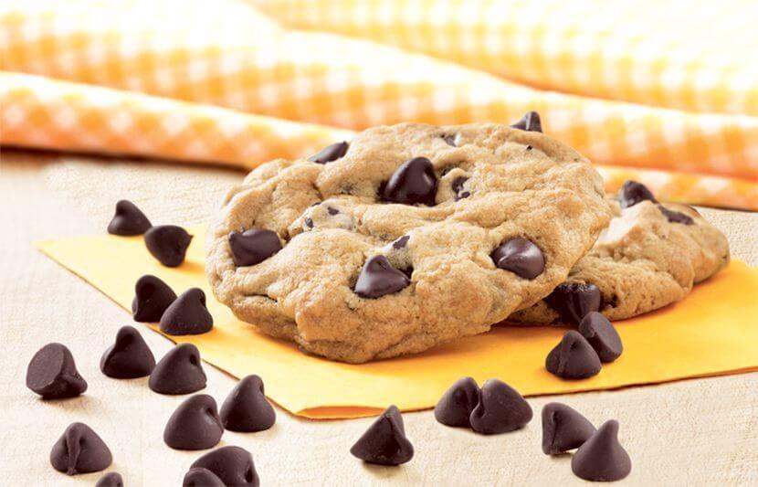 Original chipits cookies recipe hersheys kitchens