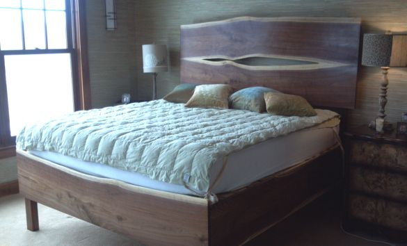 In A Word Love This Okay 2 Words Custom Made Infinity Bed
