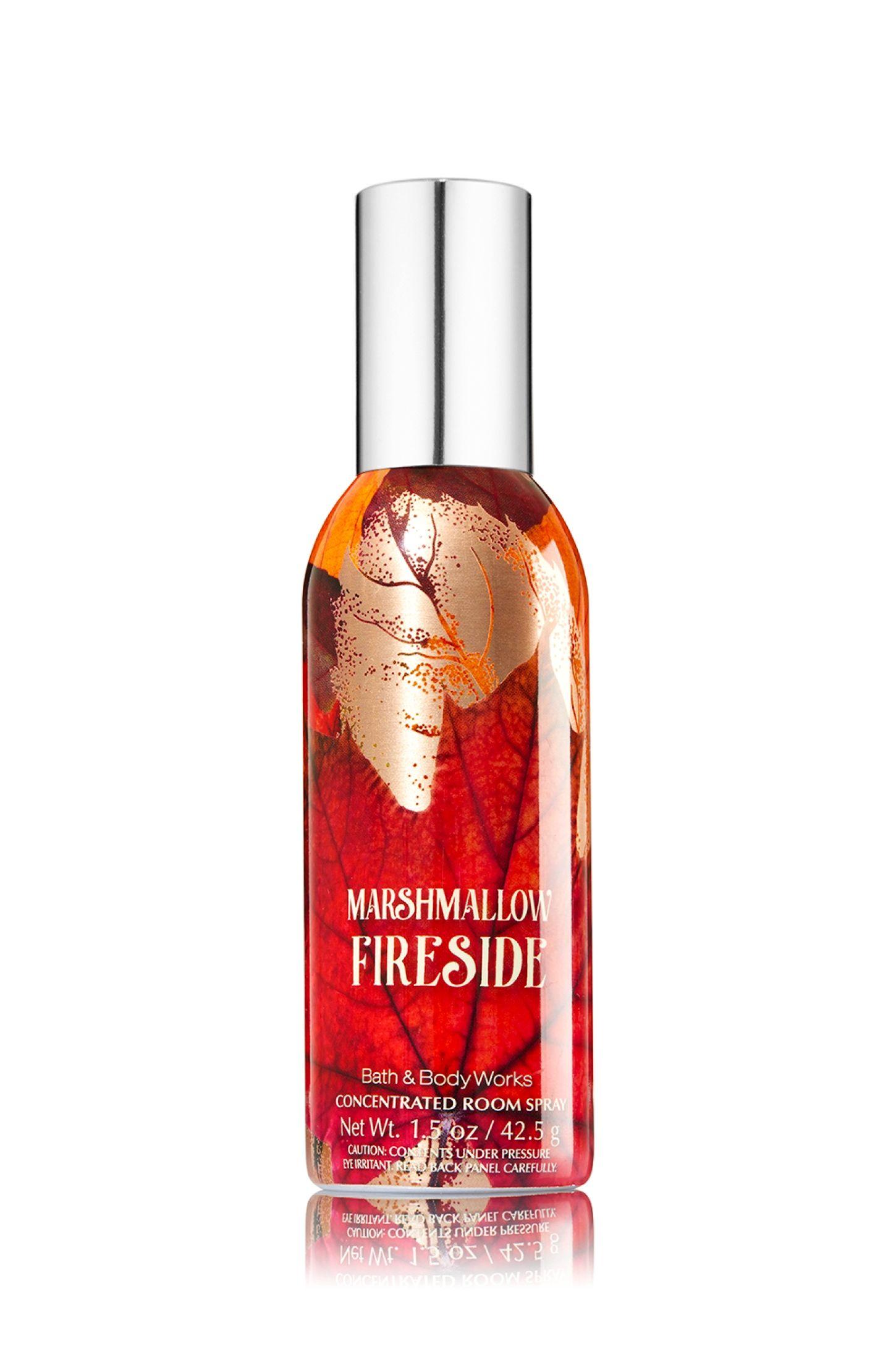 Marshmallow Fireside 1 5 Oz Room Perfume Home Fragrance 1037181