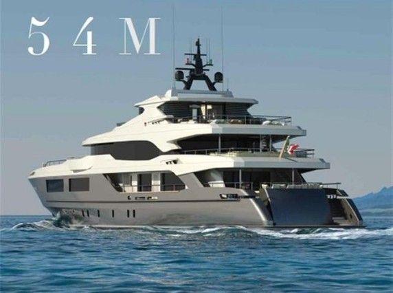 Superyachten kaufen  Mondo Marine M54 Savona, Italy - JamesEdition.com   The Big Cahoona ...