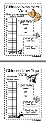 two variations of a chinese new year class graphing activity teach social studies chinese. Black Bedroom Furniture Sets. Home Design Ideas
