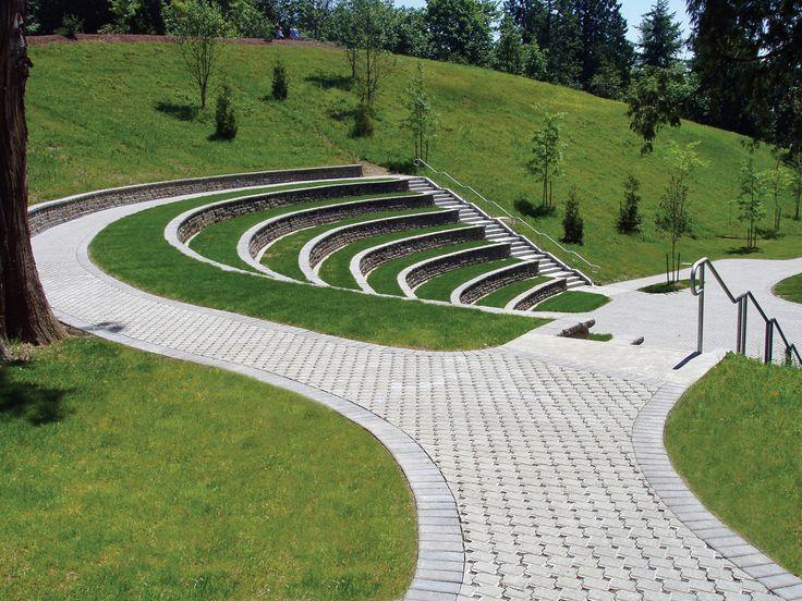 Modern Outdoor Classroom ~ Afbeeldingsresultaat voor outdoor amphitheatre