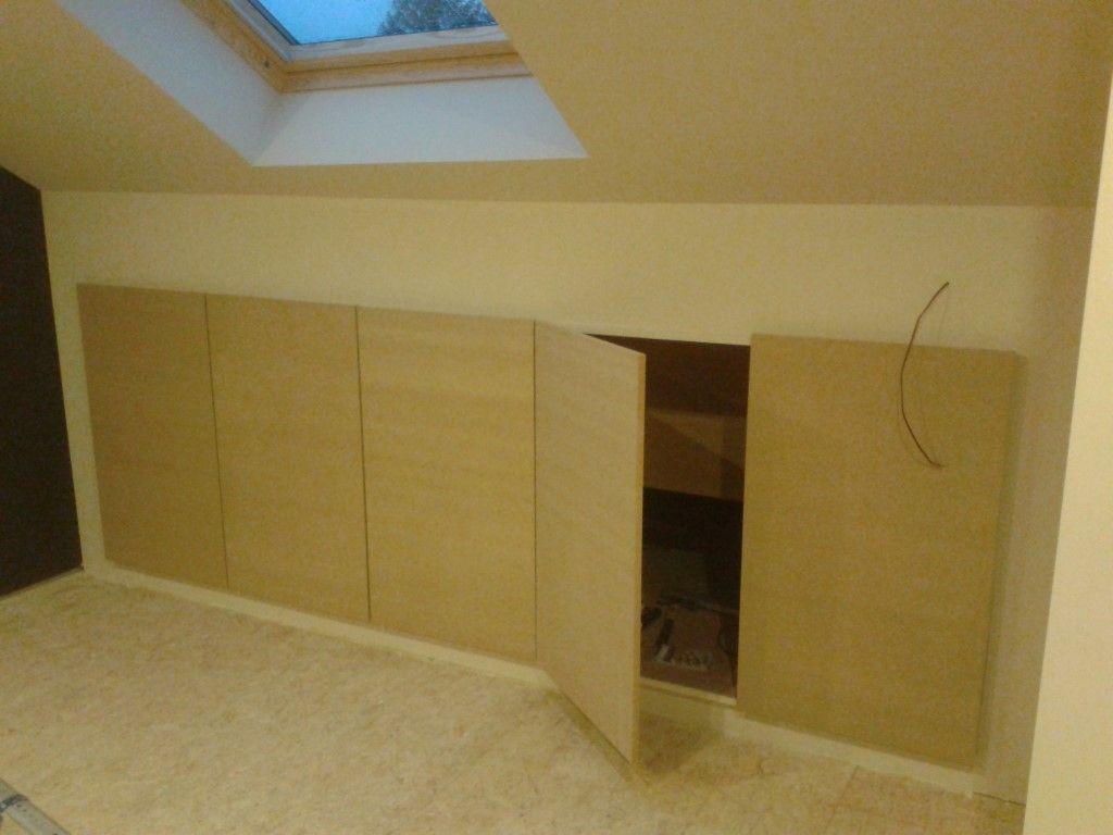 Dorcas Schuur Aagtekerke : Zelf inbouwkast maken: zelf kast met deuren maken kasten op maat