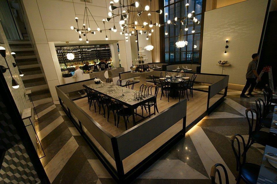 Gia Restaurant Jakarta