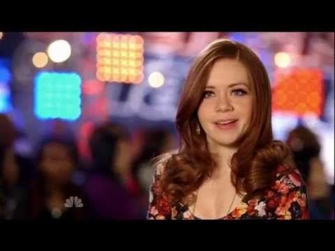 Daniela Mass, la barranquillera que deslumbró al jurado de America's got talent - Semana.com