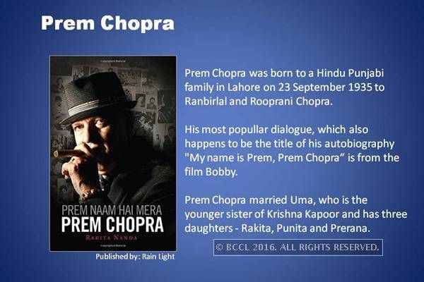 11 autobiographies by bollywood actors and facts
