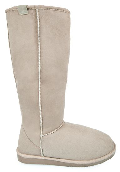 Gladkie Mukluki Eskimoski Sniegowce Bearpaw Boots Boots Shoes