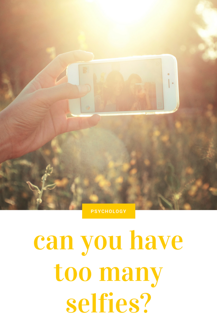 Baylor research shows that social media users who post a high percentage of selfies have lower perceived likability.