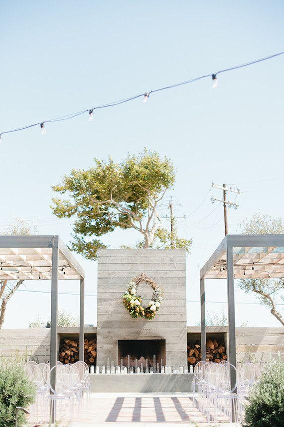 Romantic Vineyard Wedding In San Luis Obispo 100 Layer Cake Vineyard Wedding Modern Wedding Ceremony Wine Country Wedding
