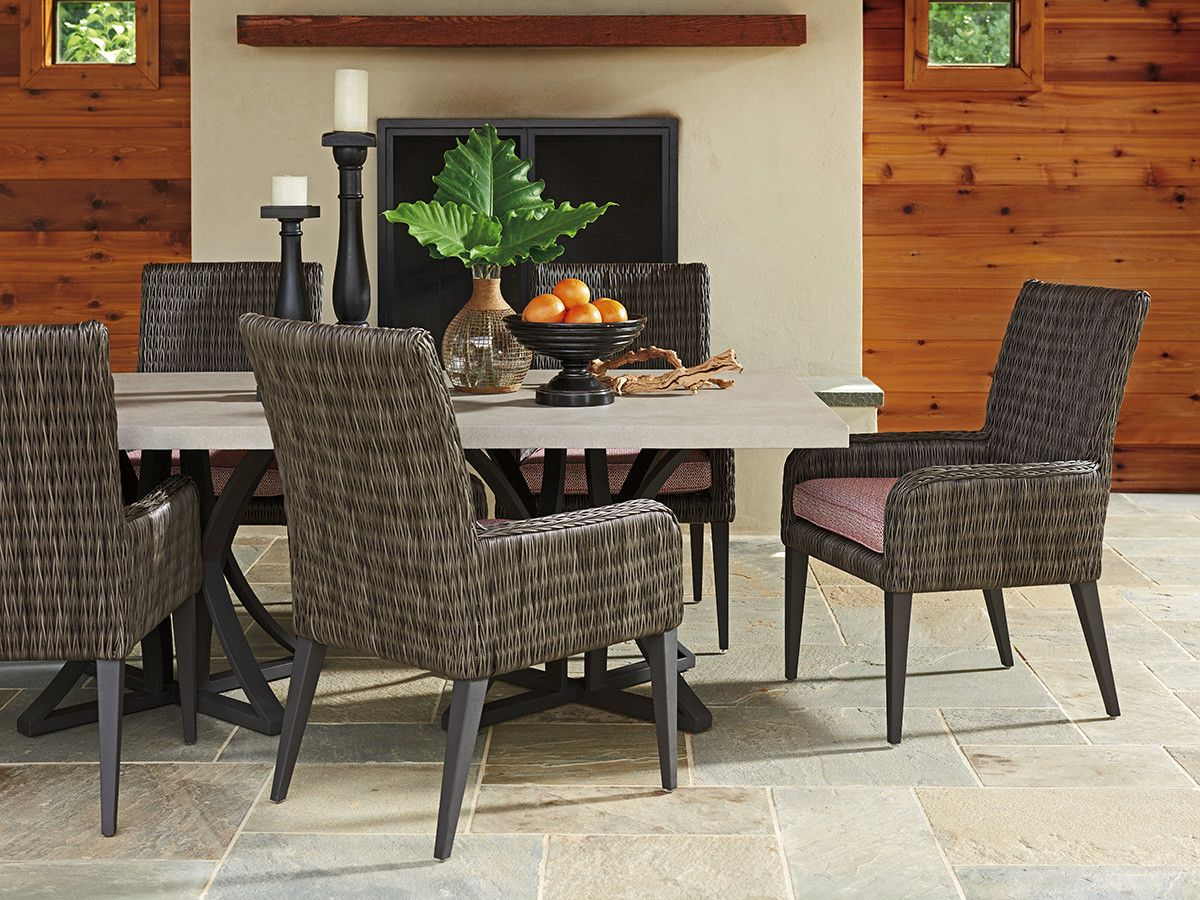 Shop Tommy Bahama Outdoor Living at Furnitureland South ... on Outdoor Living Shop id=73763