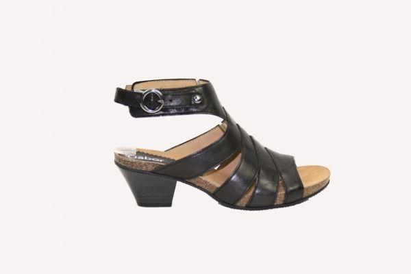 Gabor Chaussures Avec Boucle Pour Femmes TcUECm