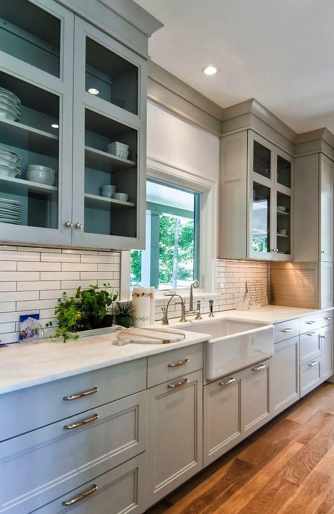 Are You Making This Common Kitchen Design Mistake Classic White Kitchen Interior Design Kitchen Interior