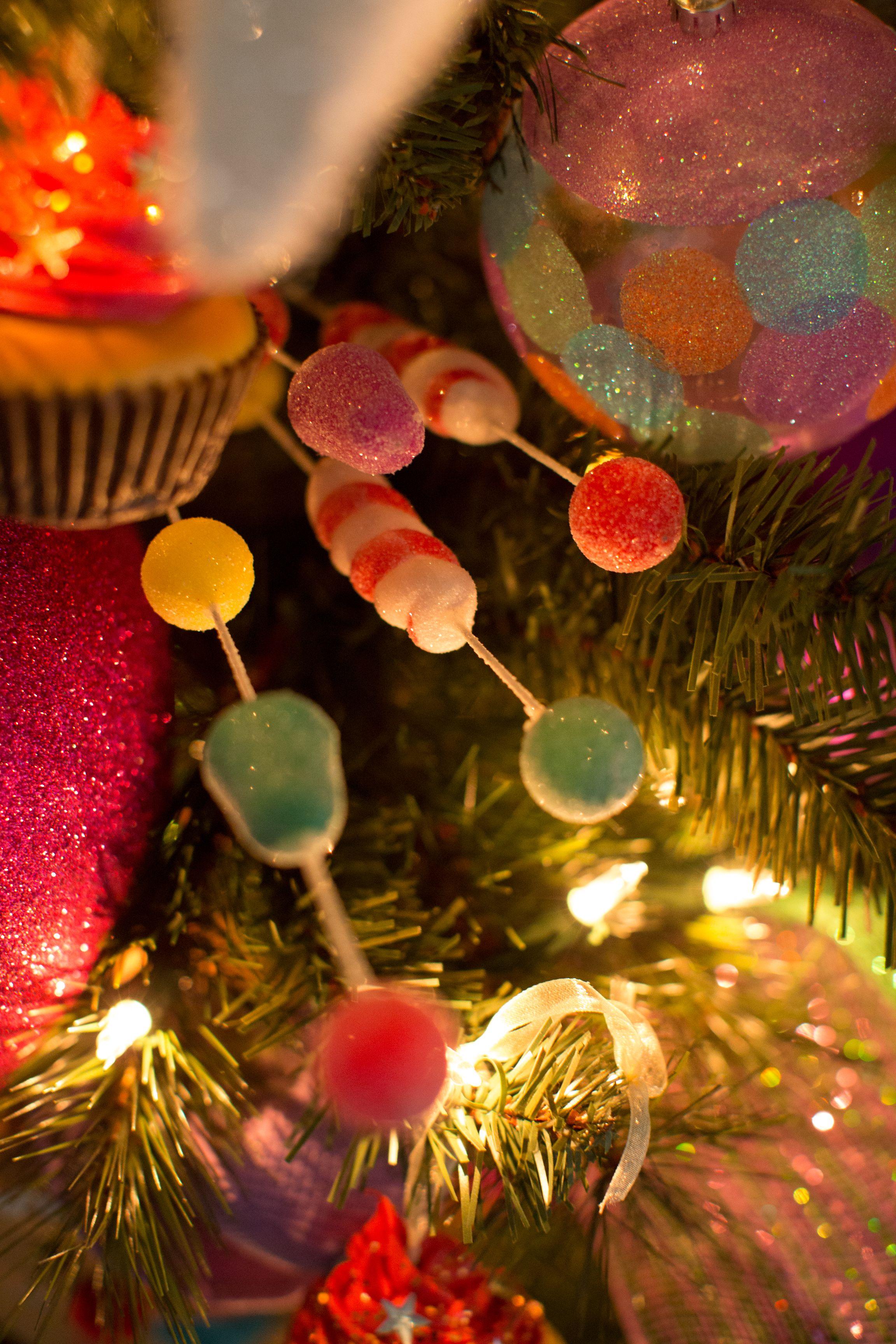 La Navidad se pinta del color de tus emociones más profundas.