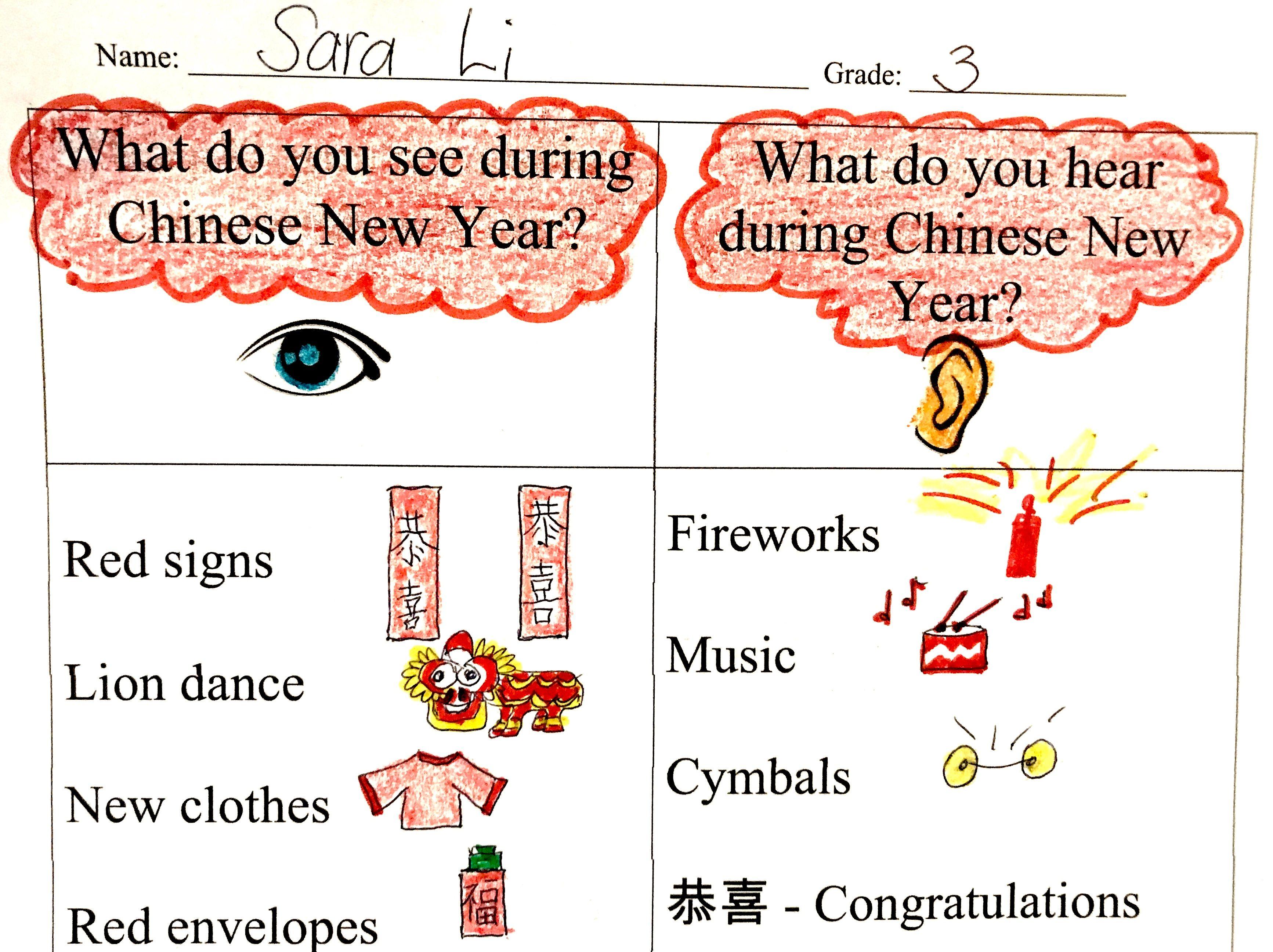 Preschool Creative Chinese