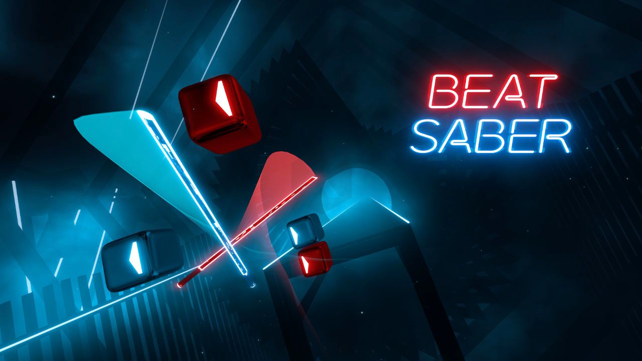 Facebook Has Acquired Studio Beat Games The Creators Of Beat Saber Vr Games Beats Leave Early