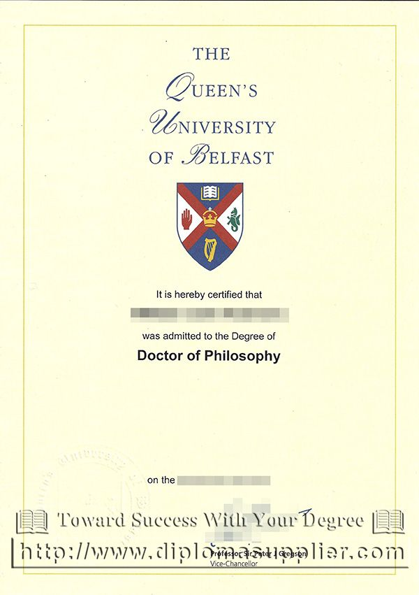 Queens university belfast phd degree certificate buy fake qub queens university belfast phd degree certificate buy fake qub degree buy qub fake diploma yadclub Image collections