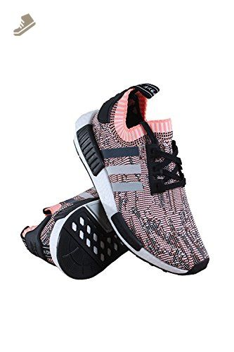 adidas womens nmd r1 primeknit low running shoe bb2361 us 6 5