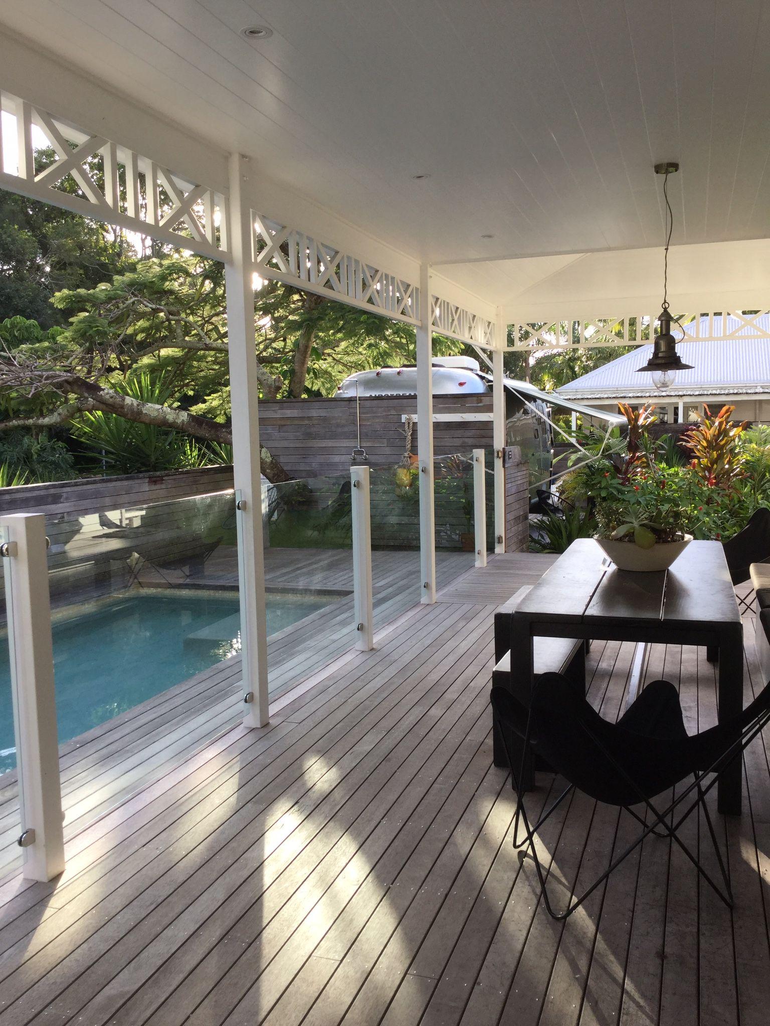 The Atlantic Byron Bay Australia Pool Houses Small Backyard Pools Pergola