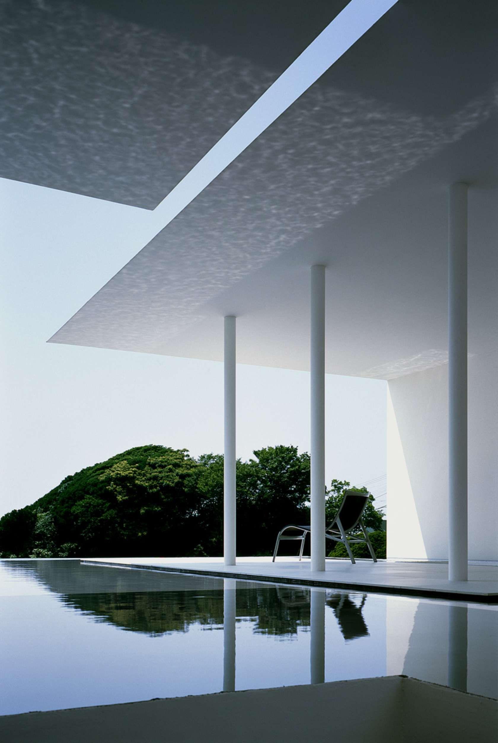 T House Architecture Architecture Exterior Modern Architecture