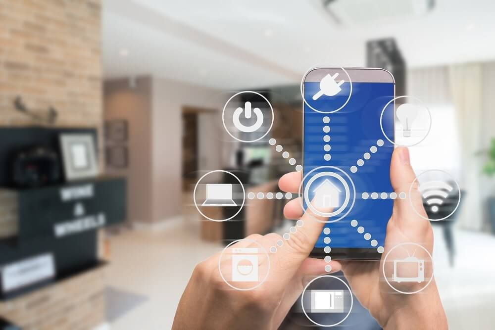 Get To Know About Home Automation And The Benefits Smart Home