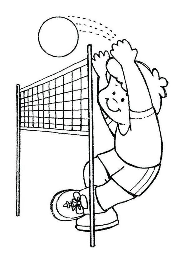 Day Camp Week 3 Sports Coloring Pages Preschool Coloring Pages Coloring Pages