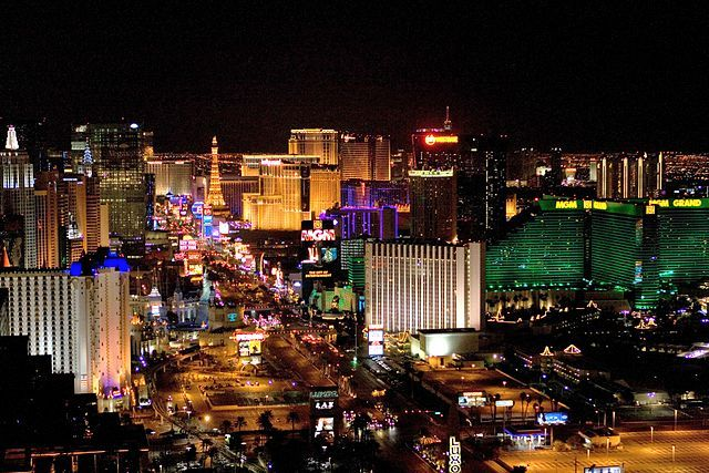 10 Best Gambling Destinations In The World